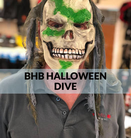 Force-E Scuba Centers BHB Halloween Night Dive