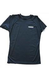 Ocean Tec Rashguard Men's Loose Fit Short Sleeve - Ocean Tec