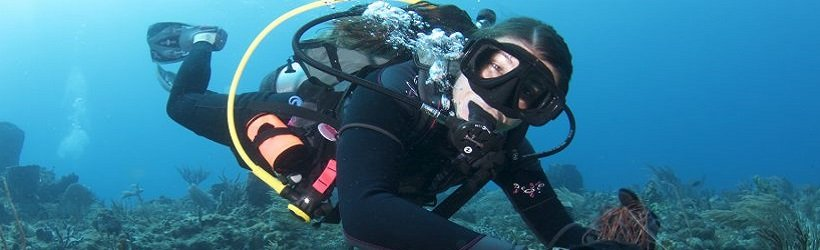 """Discovering Your SCUBA """"Style"""""""