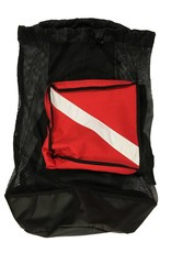 Rock n Sports Rock n Sports Bag Drawstring w/Pocket