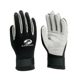 AquaLung Deep See Waterfall Glove