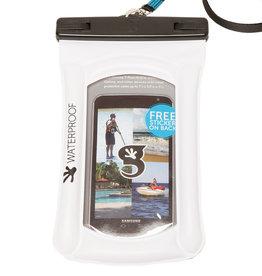 Geckobrands Geckobrands Large Float Phone Dry Bag