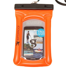 Geckobrands Geckobrands Large Float Dry Bag