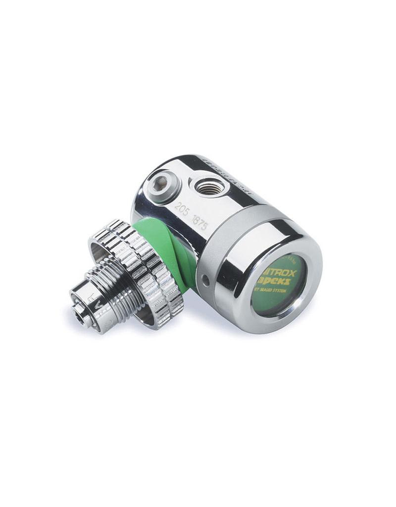 AquaLung Apeks XTX40/DS4 Oxygen Regulator DIN