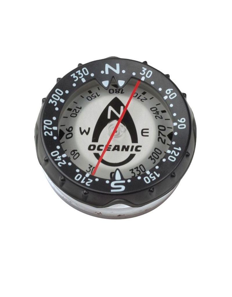 Huish Oceanic Swivel Compass Module