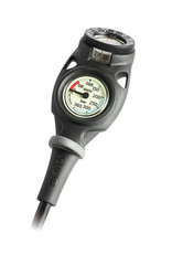 Mares Mares Mission 2 Compact Pressure Gauge w/Compass