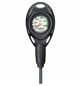 AquaLung Suunto SPG 4000 psi in Boot