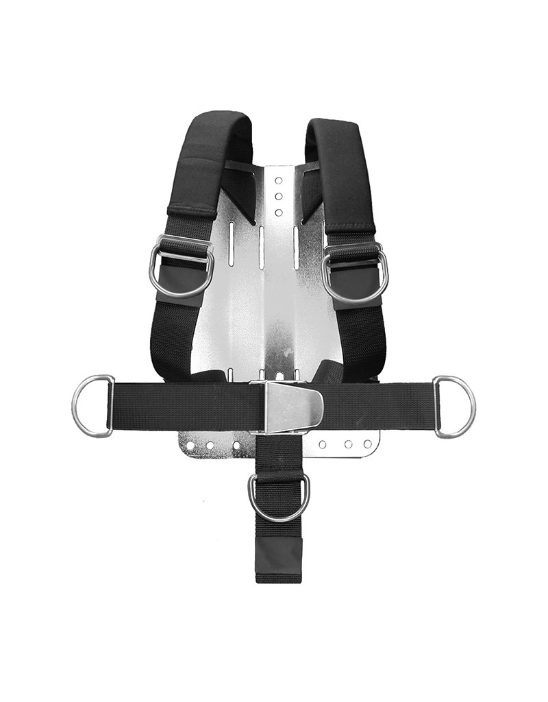 AquaLung Apeks Deluxe Webbed Harness