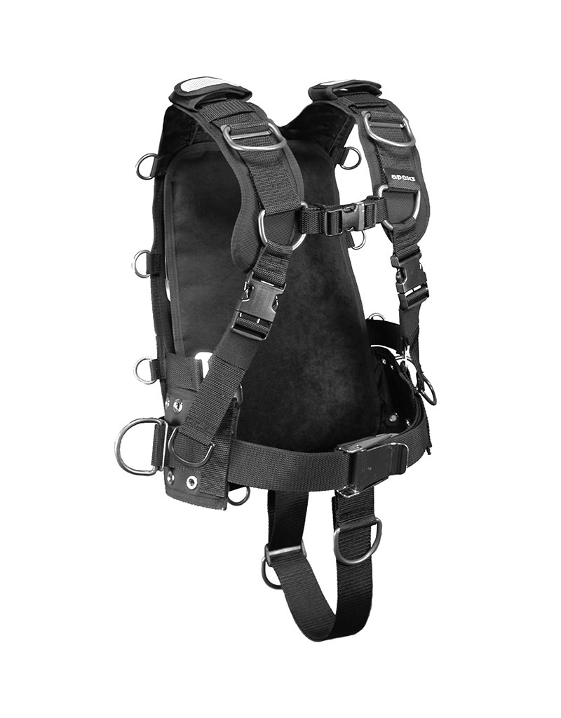 AquaLung Apeks WTX Harness