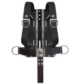 XS Scuba XS Scuba Tec/Rec Harness AL Back - Complete