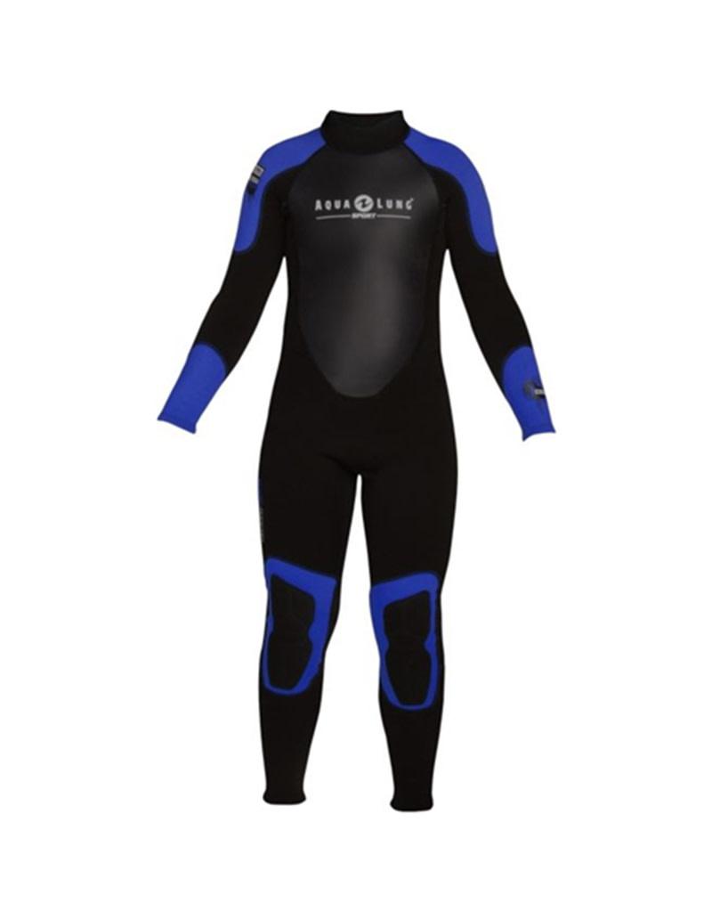 AquaLung Aqua Lung 3mm  Fullsuit - Kid's/Youth NLA