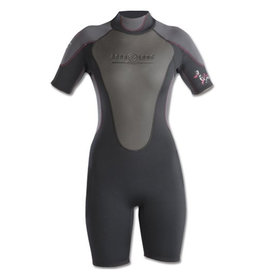 AquaLung Aqua Lung Quantum Shorty NLA- Women's