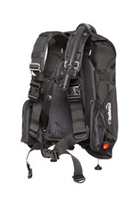 Huish Zeagle Express Tech Deluxe NO Weight Pockets