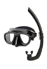 Mares Mares Stealth Dual Adult Mask & Snorkel