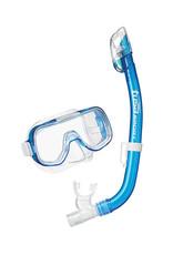 Tusa Tusa Mini-Kleio Mask & Snorkel