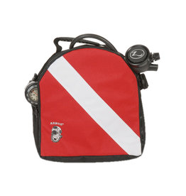 Armor Bags Armor Dive Flag Regulator Bag Force-E