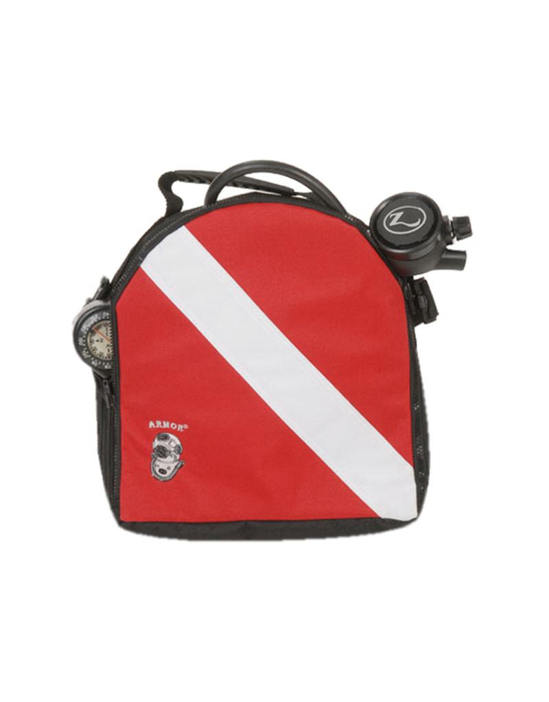Armor Bags Armor Dive Flag Regulator Bag Force-E