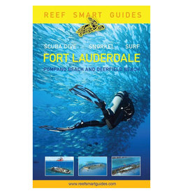 Reef Smart/Mango Media Reef Smart Ft Lauderdale Guide Book