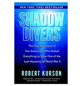 Penguin Random House LLC Shadow Divers Book