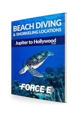 Force-E Beach Diving & Snorkeling Locations