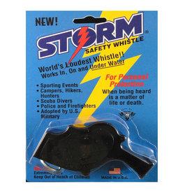 Marine Sports Mfg. Whistle Thunder Storm