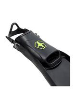 JBL International JBL Polymer Open Heel Fins
