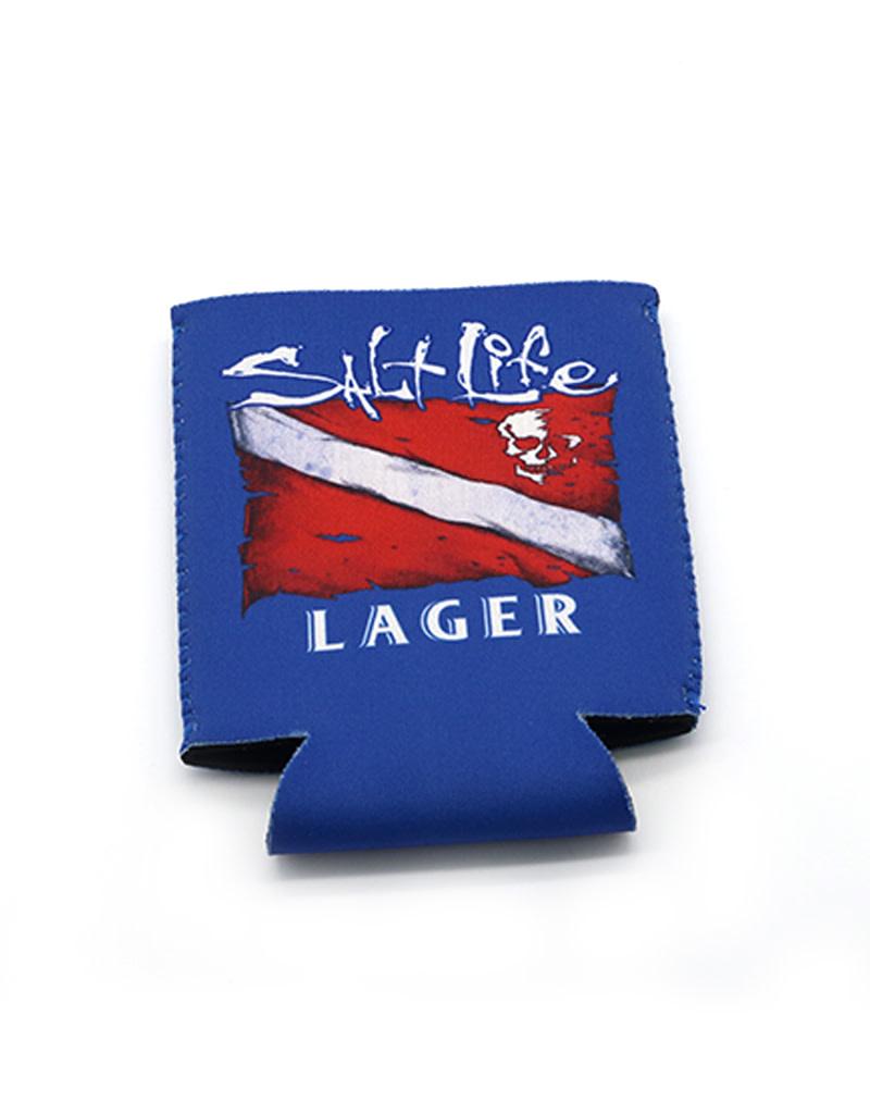 Saltlife LLC Saltlife Lager Can Holder