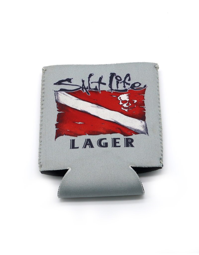 Saltlife LLC Saltlife Lager Can Holder