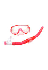 AquaLung Deep See Funset Silicone Jr - Mask/Snorkel