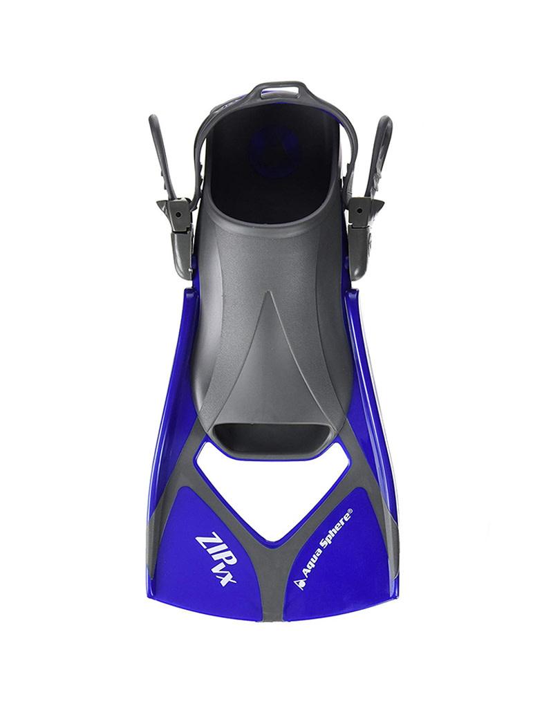 AquaLung Aqua Sphere Zip VX Fins