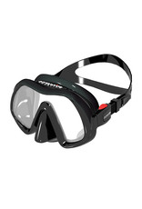 Huish Atomic Venom Frameless Mask