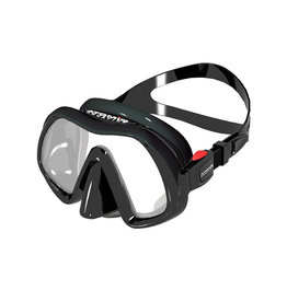 Huish Atomic Venom Frameless Mask