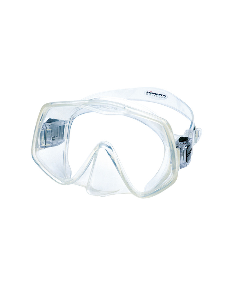 Huish Atomic Frameless 2 Mask