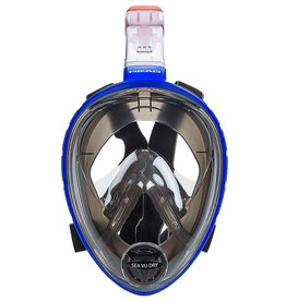 Mares Mares Sea VU Dry Full Face Mask