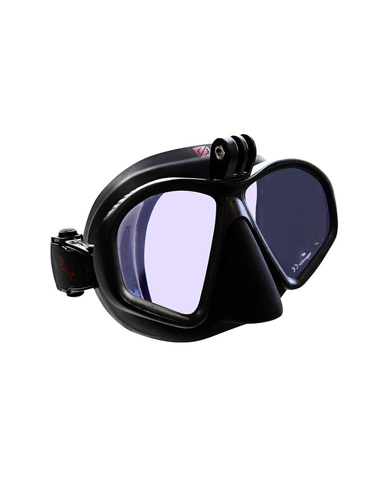 HammerHead Spearguns Hammerhead MV3 Action Mask GoPro Attachment