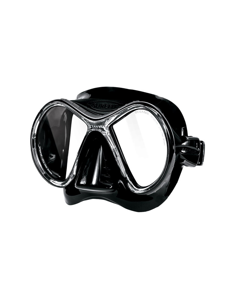 Huish Oceanic Oceanvu Mask