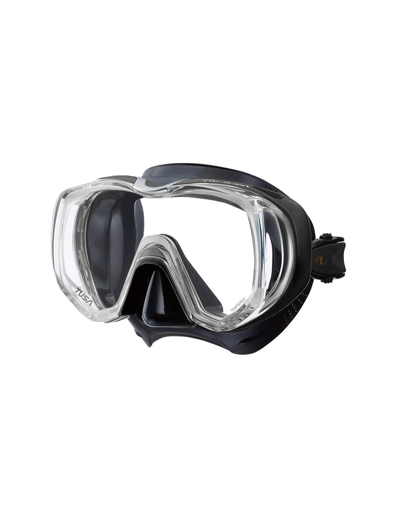 Tusa Tusa Tri-Quest Mask