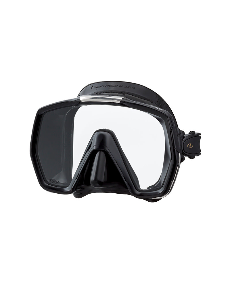 Tusa Tusa Freedom HD Mask