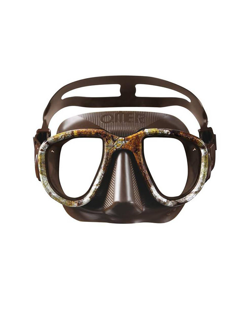 AquaLung Omer Mask Alien