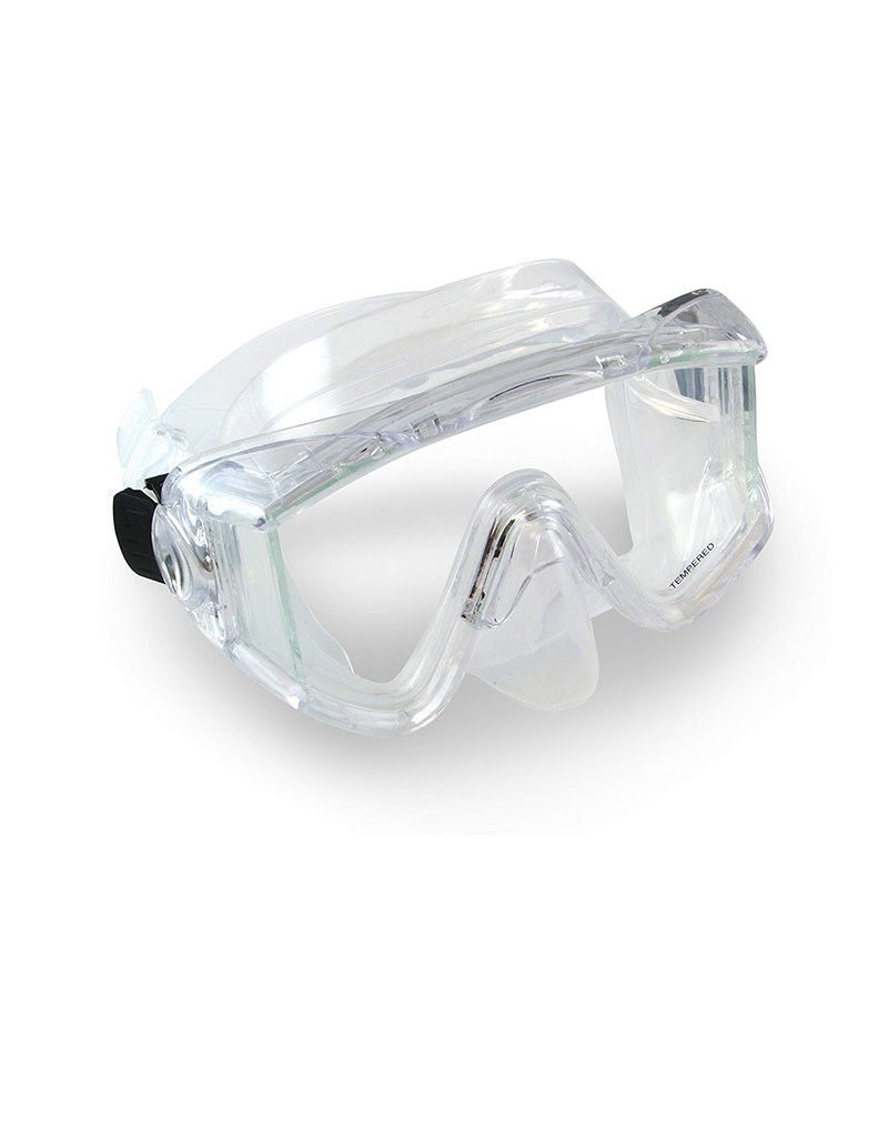 AquaLung Deep See Outlook Mask