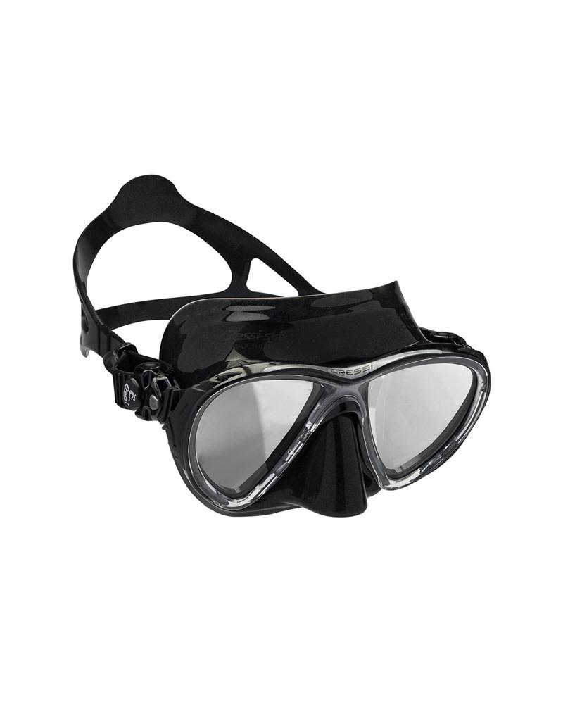 Cressi Mask Big Eyes Evolution HD Mirrored