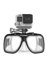 Trident Trident Octomask GoPro Mask