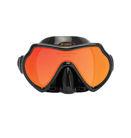 XS Scuba SeaDive EagleEye Rayblocker HD Mask