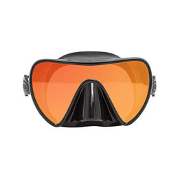 XS Scuba SeaDive SeaLite Rayblocker HD Mask