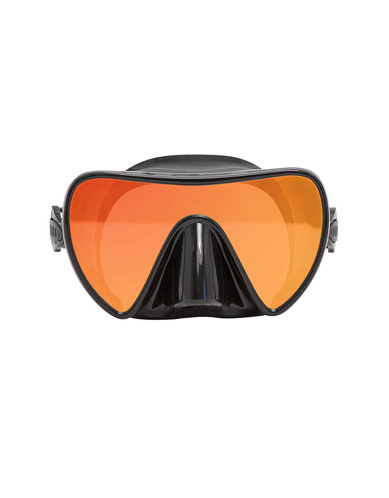 XS Scuba SeaDive SeaLite Rayblocker HD Mask