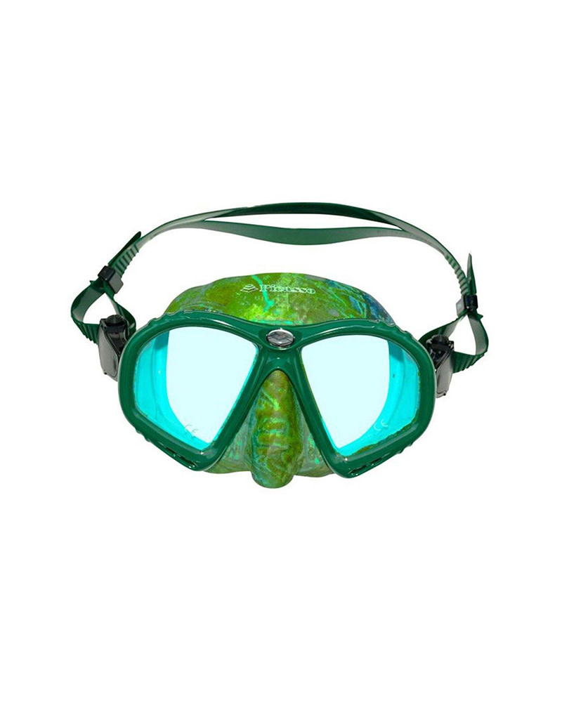 American Dive Co Picasso Must Mask