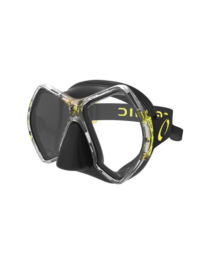 Huish Oceanic Cyanea Mask