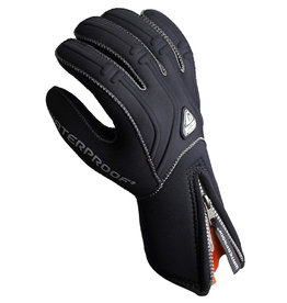 Tusa Waterproof 5mm 5 Finger G1 Gloves