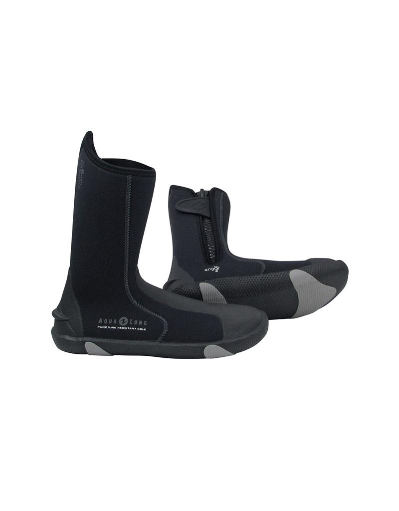AquaLung Aqua Lung 5mm Safe Sole Ergo Boot