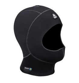 Tusa Waterproof 3/5 Hood NO Bib